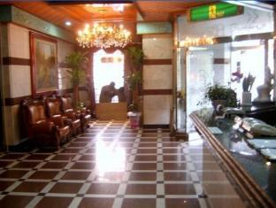 Goodstay Ansan Hotel 安山舒适酒店