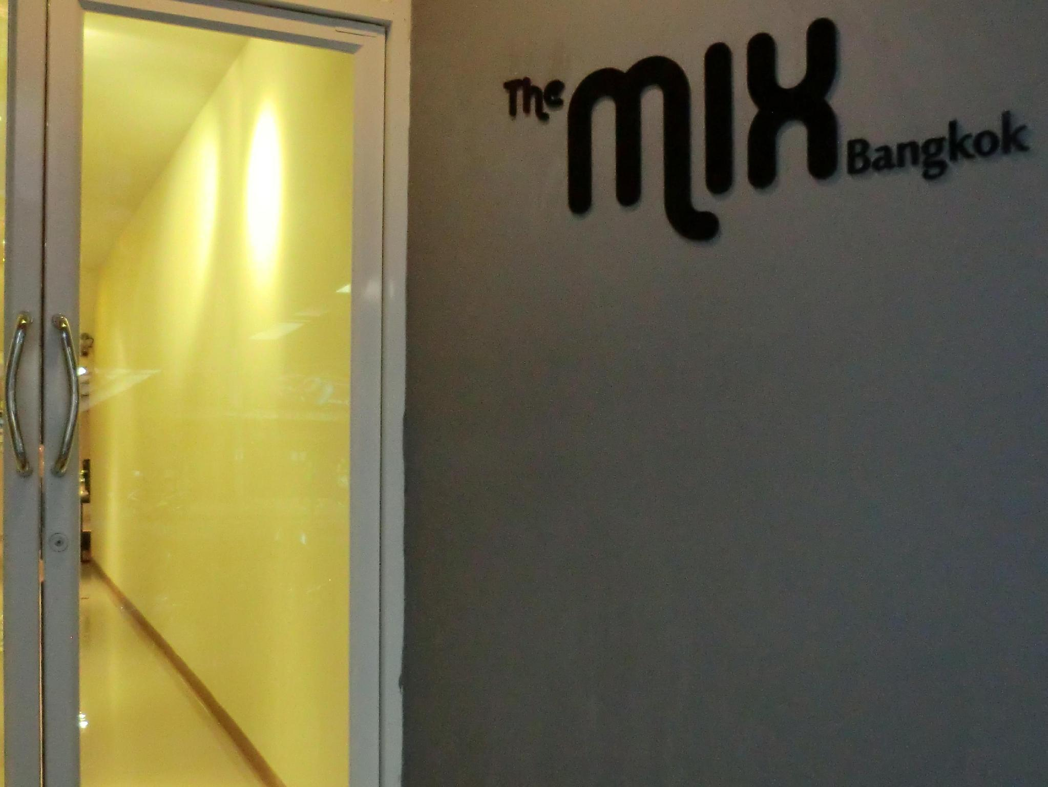 The Mix Bangkok Boutique Hotel - Hotels and Accommodation in Thailand, Asia