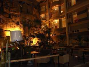 Days Hotel Yunnan Dali Dalis - Restoranas