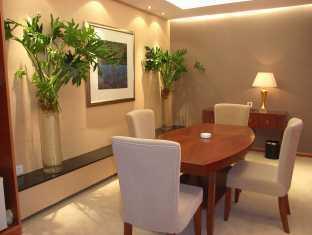 Days Hotel Yunnan Dali Dalis - Didelis kambarys
