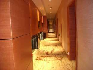 Days Hotel Yunnan Dali Dalis - Viešbučio interjeras
