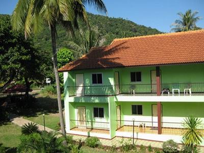Hotell Alysia Spring Resort Bangbao i , Koh Chang (Trad). Klicka för att läsa mer och skicka bokningsförfrågan