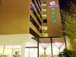 Kunming Inntels Hotel Chuan Jin Road - Hotel and accommodation in China in Kunming