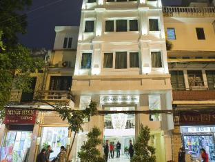 Church Boutique Hotel Hang Gai – Managed by H&K Hospitality Hanoi - Exterior