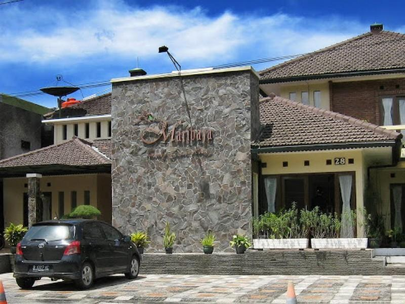 Syariah Maribaya Family Guest House - Hotels and Accommodation in Indonesia, Asia