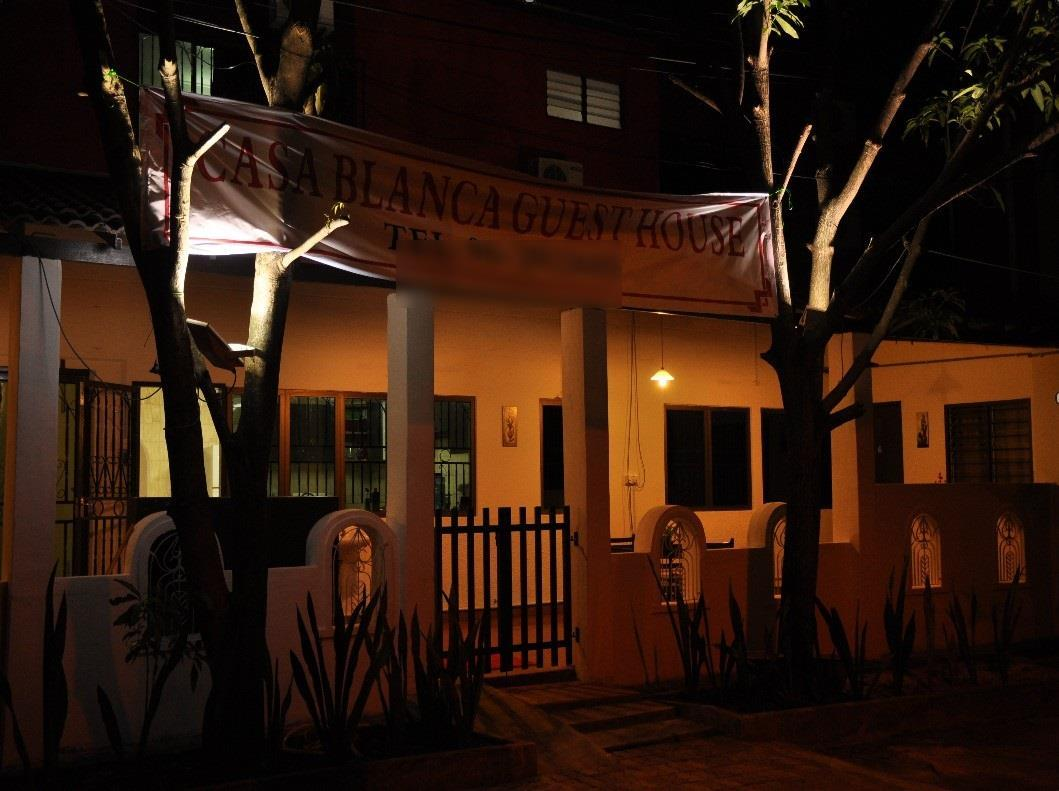 Casa Blanca Guest House - Hotels and Accommodation in Malaysia, Asia