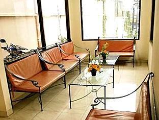 Bukit Dago Hotel Bandung - Interior Hotel