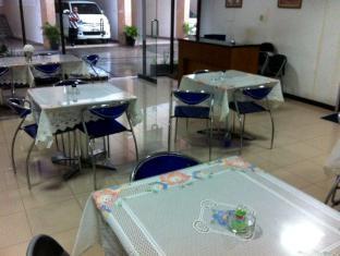 Bukit Dago Hotel Bandung - Restoran