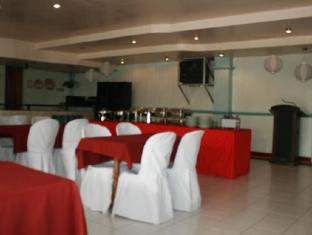 Parkview Hotel Iriga City - Food, drink and entertainment