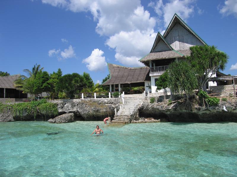 Asian Belgian Resort سيبو