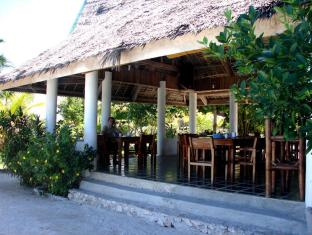 Asian Belgian Resort Cebu-Stadt - Restaurant