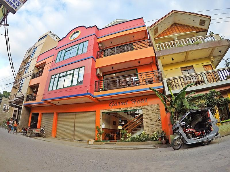 Garnet Hotel - Hotels and Accommodation in Philippines, Asia