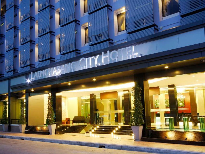 Laemchabang City Hotel - Hotels and Accommodation in Thailand, Asia