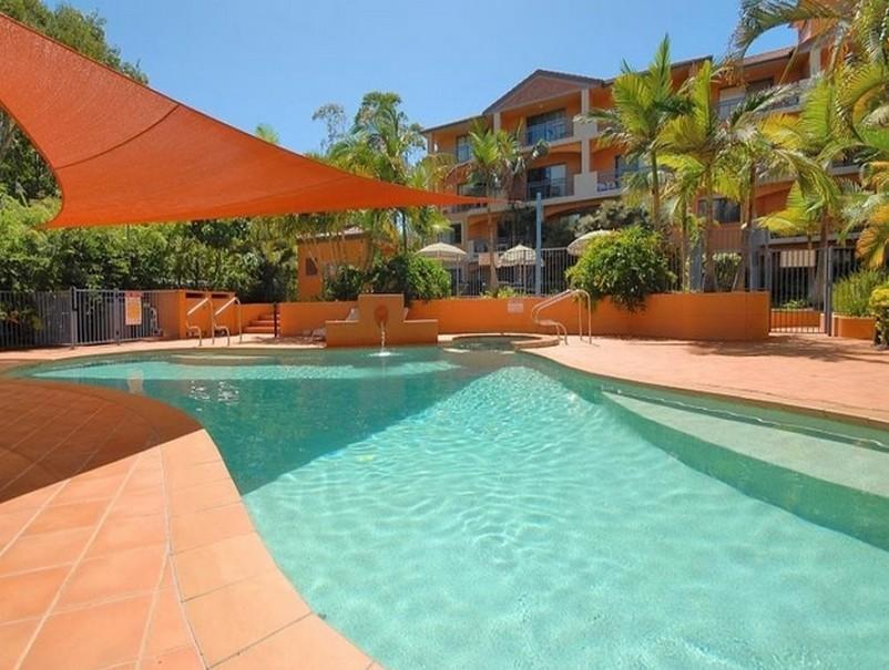Bella Mare Apartments - Hotell och Boende i Australien , Guldkusten