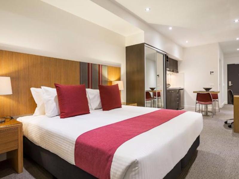 Quest Maitland Serviced Apartments - Hotell och Boende i Australien , Maitland (NSW)