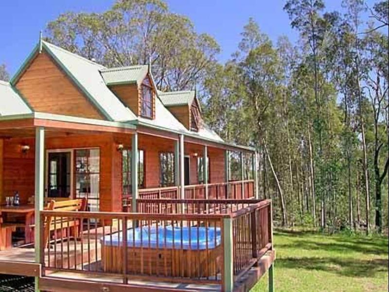 Manzanilla Ridge - Hotell och Boende i Australien , Hunter Valley