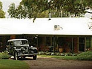 Abelia House Bed and Breakfast
