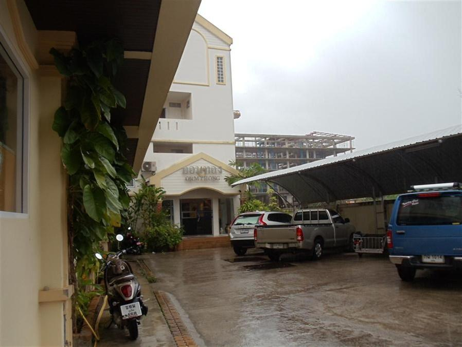 Orm Thong Apartments - Hotels and Accommodation in Thailand, Asia