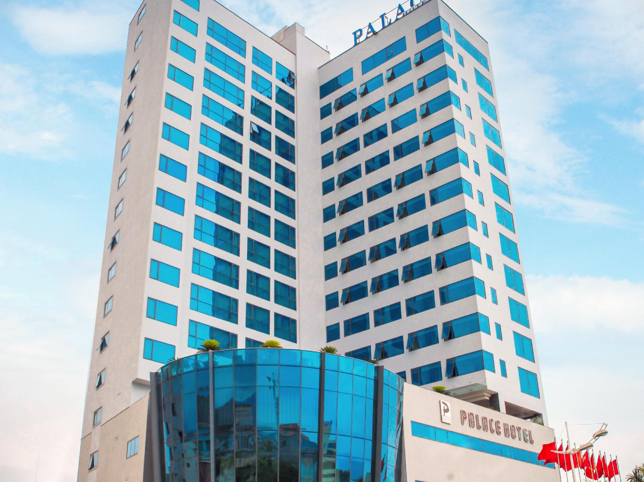 Halong Palace Hotel - Hotell och Boende i Vietnam , Halong