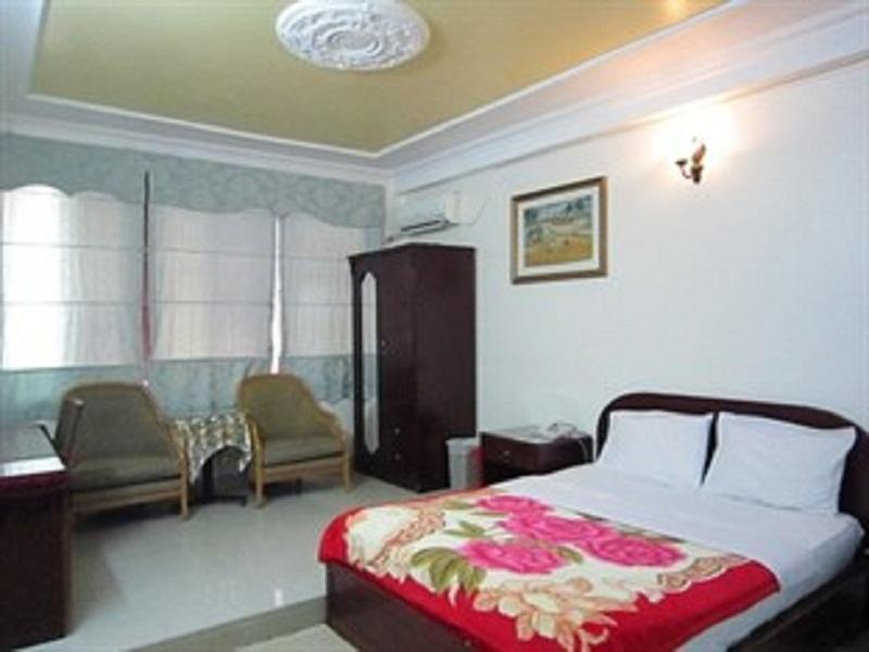 Mai Hotel Saigon - Hotell och Boende i Vietnam , Ho Chi Minh City