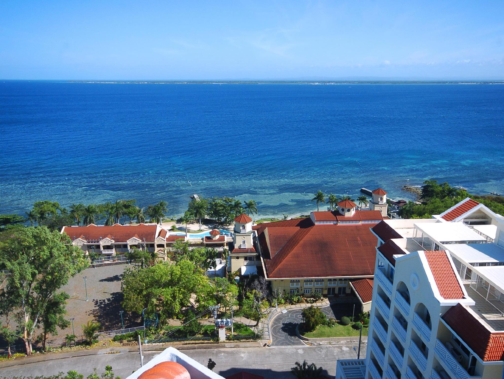 La Mirada Hotel - Hotels and Accommodation in Philippines, Asia
