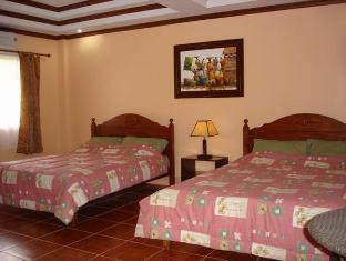Cocobana Beach Resort سيبو - غرفة الضيوف