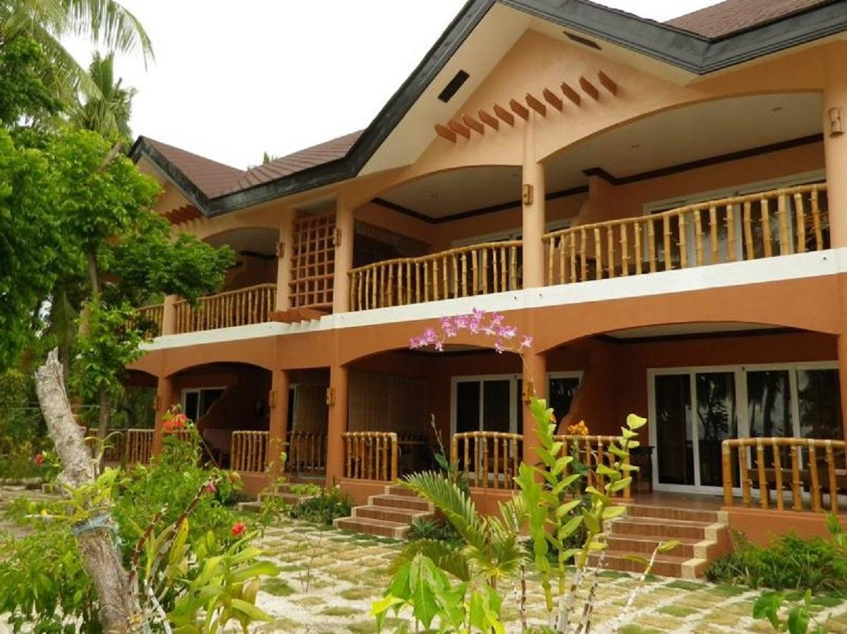 Cocobana Beach Resort Себу