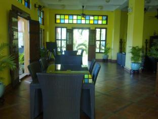 Mangrove Oriental Resort Cebu City - Lobby