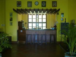 Mangrove Oriental Resort Cebu - Empfangshalle