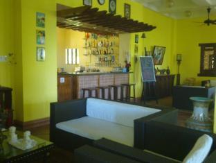 Mangrove Oriental Resort Cebu - Előcsarnok
