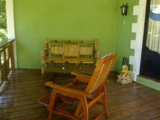 Mangrove Oriental Resort Cebu - Erkély/Terasz