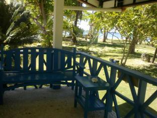 Mangrove Oriental Resort Cebu City - Balkong/terrass