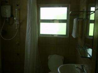Mangrove Oriental Resort סבו - בית המלון מבפנים