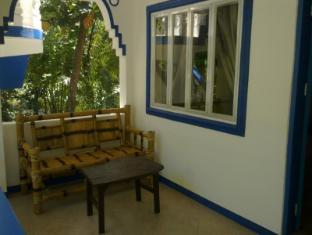Mangrove Oriental Resort Cebu - Balkon/Terrasse