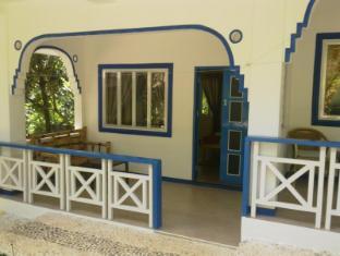 Mangrove Oriental Resort Cebu - Hotel Aussenansicht