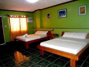Blue Corals Beach Resort Cebu - Guest Room