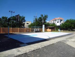 卡萨布兰卡花园公寓 宿雾 - 体育活动设施