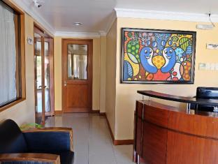 Casablanca Gardens Apartments Mactan Island - Reception