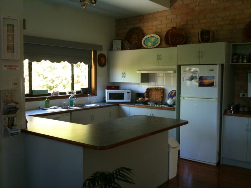Sandancers Bed and Breakfast in Jervis Bay - Hotell och Boende i Australien , Jervis Bay