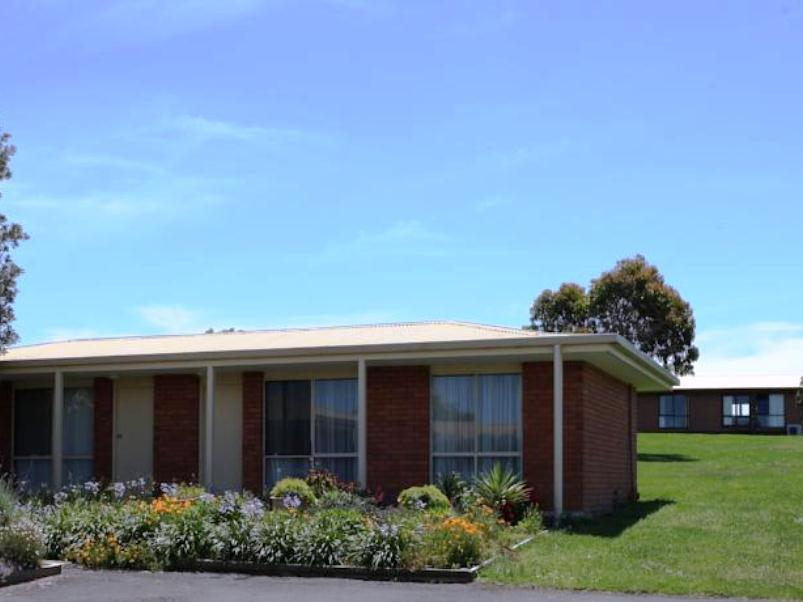 Country Life Accommodation - Hotell och Boende i Australien , Warrnambool