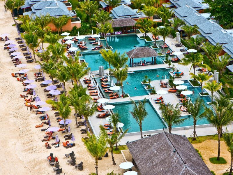 Beyond Resort Khaolak - Adults Only - Hotels and Accommodation in Thailand, Asia