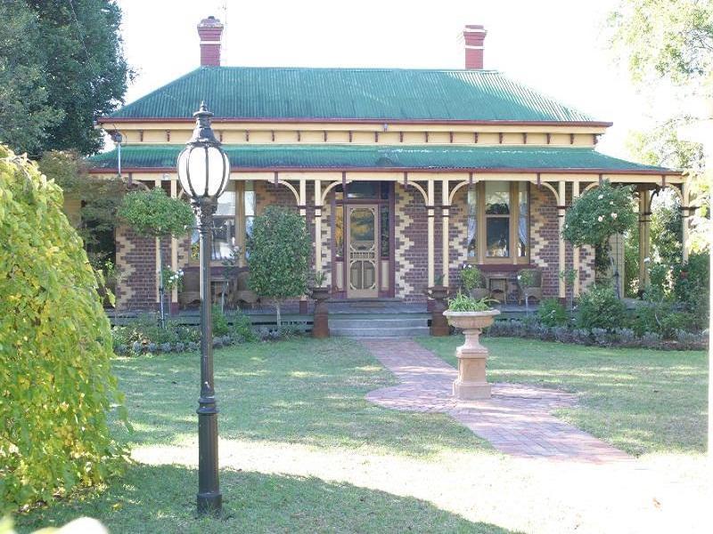 Tara House Bed & Breakfast - Hotell och Boende i Australien , Gippslandregionen