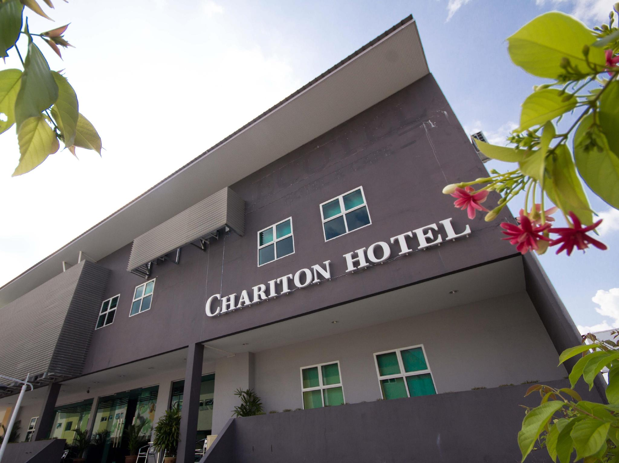 Chariton Hotel Ipoh - Hotels and Accommodation in Malaysia, Asia
