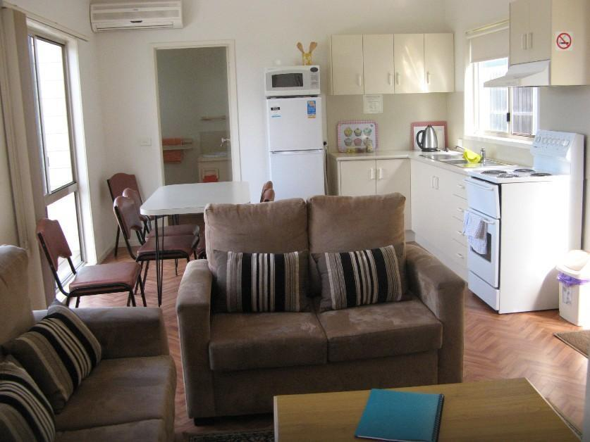 Lookout Holiday Units - Hotell och Boende i Australien , Lakes Entrance