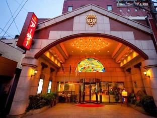 hotel Hotel Arthur
