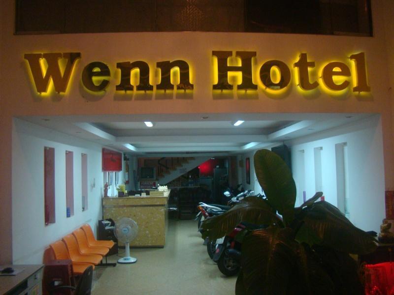 Wynn Hotel Danang - Hotell och Boende i Vietnam , Da Nang