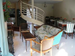 L'Hotel Palermo Buenos Aires - Restaurant