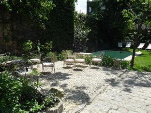 L'Hotel Palermo Buenos Aires - Garden