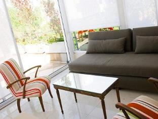L'Hotel Palermo Buenos Aires - Suite Room