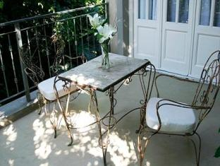 L'Hotel Palermo Buenos Aires - Balcony/Terrace